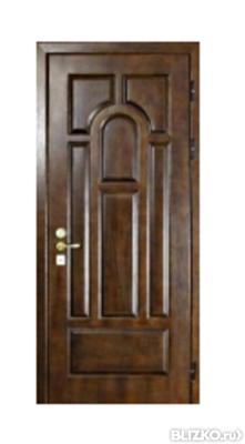 железные двери 6 класс