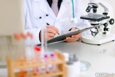 Анализ крови нормы на гепатит с и расшифровка результатов
