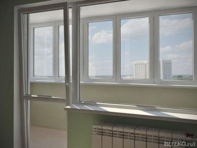 Окно пластиковое в новостройку в городе пятигорск - на порта.