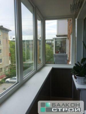 Остекление балконов и лоджий в барнауле - на портале blizko.