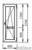 входные двери ширина двери 800 мм