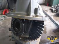 комплект упорных колец в редукторе вольво ai12