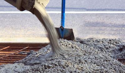 Бетон сальск заказать купить бур сверло по бетону