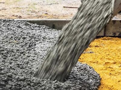 Бетон сальск заказать набор прочности бетоном