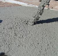 бетон в20 f75 w4