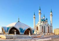 Тур Волшебство Рождества в Казани