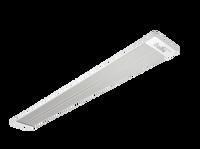 Электрический инфракрасный обогреватель BIH-AP4-0.8-W